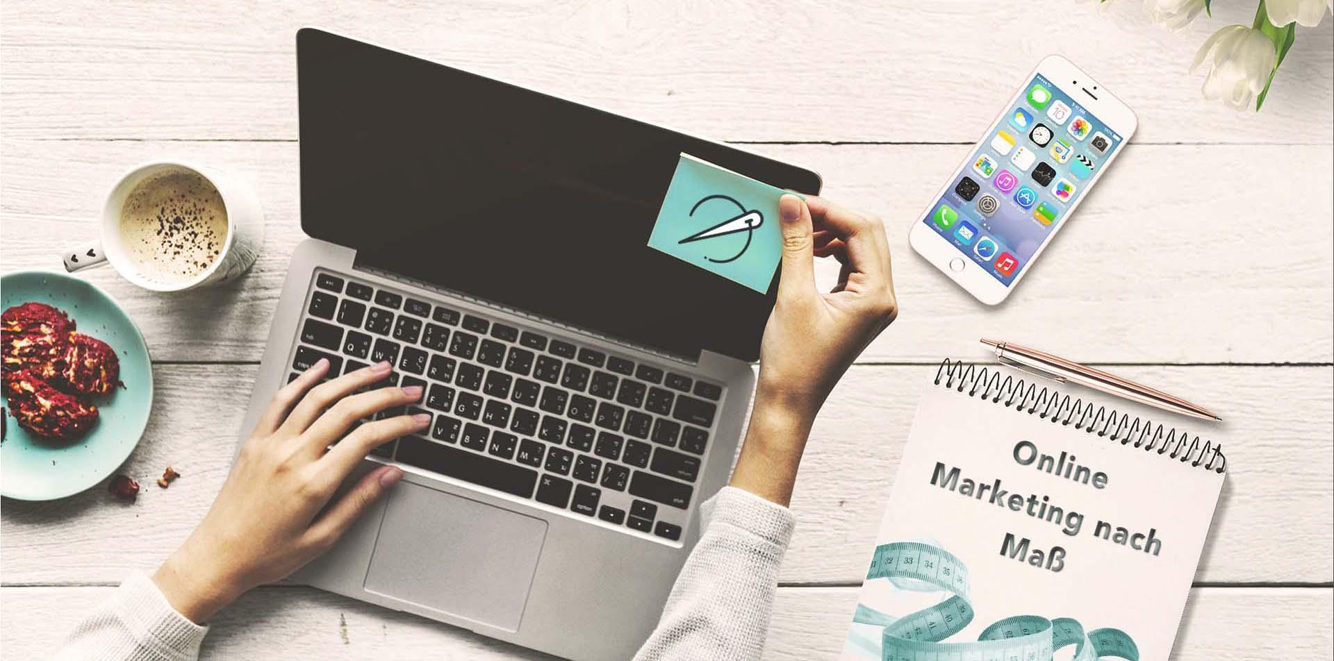 Onlinerei - Hier entsteht Online Marketing nach Maß